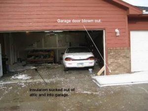 Как застраховать гараж от сноса
