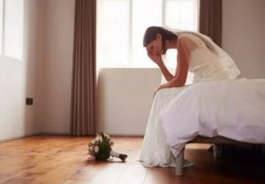 Можно выйти замуж в 17 лет без беременности