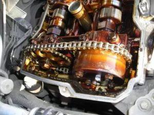Можно ли поменять двигатель на машине на другой