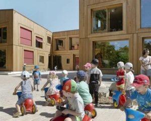 Дошкольное образование отличае россии от швейцарии