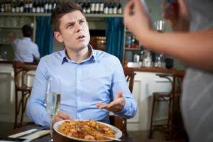 Как пожаловаться на кафе за плохое обслуживание