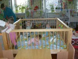 Взять ребенка из дома малютки база дзержинск