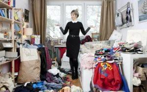 Почему в доме исчезают вещи