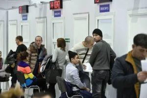 Муж иностранец в россии 2020