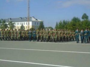 Чебаркульская танковая дивизия