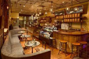 Сколько нужно денег для открытия небольшого кафе