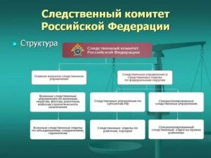 Какие вопросы решает следственный комитет