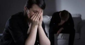 Истории как женщину пережили развод
