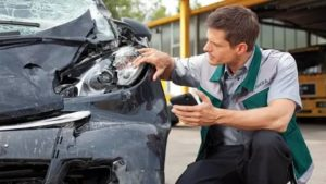 Сколько по времени делают экспертизу автомобиля