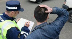 Какое наказание за порчу полицейской машины