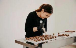 Изготовление шоколада в домашних условиях как бизнес