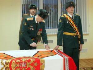 Воинская часть 98579 мулино нижний новгород