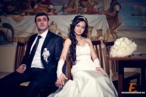 Может ли вдова армянка выйти замуж