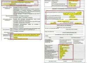 Как писать заявление на утилизацию автомобиля без документов образец
