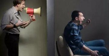 Что делать сосед угрожает физической расправой куда звонить