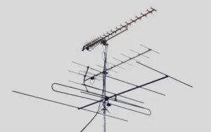 Какой оператор обслуживает телевизионную антенну каширское шоссе 55ресу