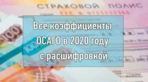 Полис осаго стоимость в 2020 ваз 2106