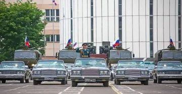 147 автомобильной базы министерства обороны российской федерации