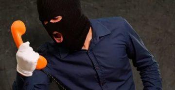 Что делать если угрожают физической расправой бандиты