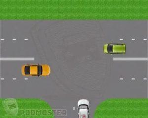 Пдд т образный перекресток равнозначных дорог