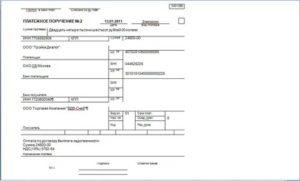 Как оформить платежное поручение на оплату пособия погребение