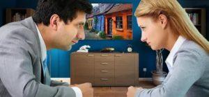Раздел служебной квартиры при разводе