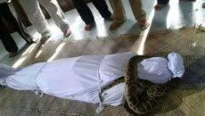 Что делать с вещами умершего мусульманина