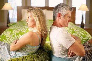 Антивумен как вести себя перед разводом с женой