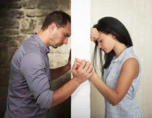 Как вернуть бывшего мужа если он женился