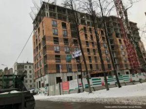 Расселение дома на волгоградском проспекте дом 163